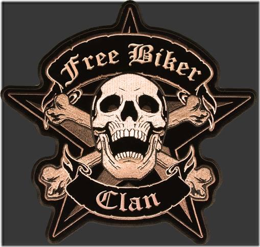 Freebikerclan